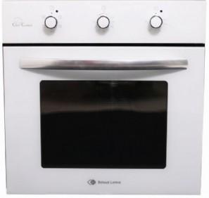 תנור בנוי דלת קרה דגם זכוכית לבנה