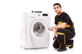מכונת הכביסה הפסיקה לעבוד – מה עושים?